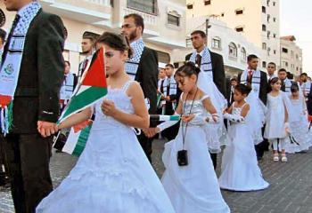 Hamas child brides
