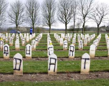 Muslim graves 2